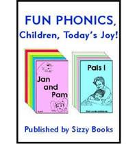 Free Phonetic Readers :: Free Phonetic Readers features